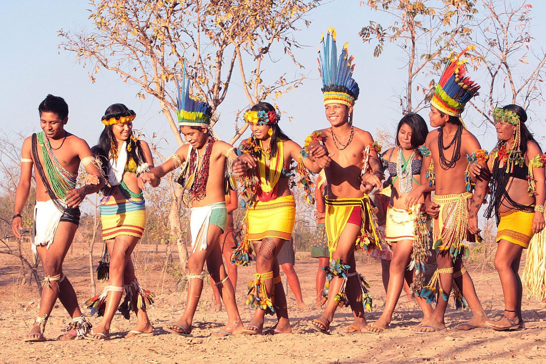 Força Nacional vai garantir segurança de povos indígenas no